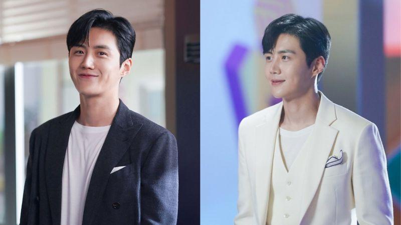 《Start-Up》金宣虎饰演的「韩志平」引发热议!网友:「又一个让人心动的历代级男二」