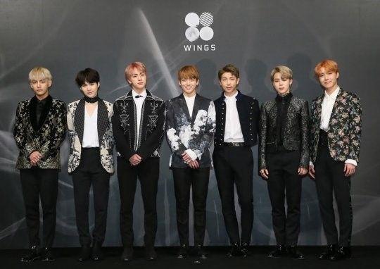 防彈少年團成為Shorty Awards唯一亞洲歌手候補 全球偶像認證