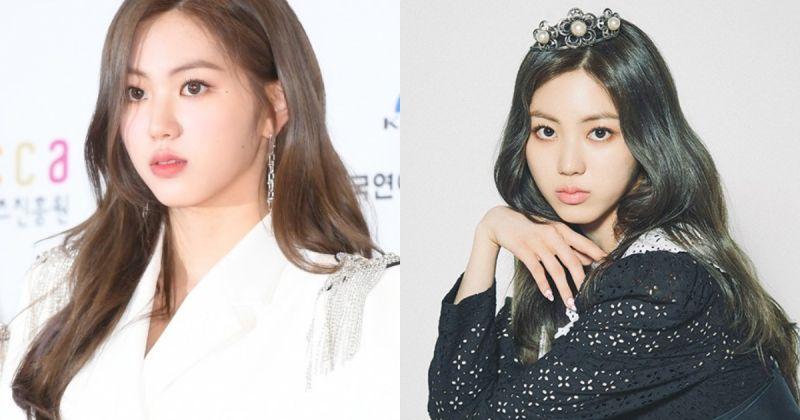 CLC 恩彬回归小萤幕 将饰演薛仁雅的妹妹!