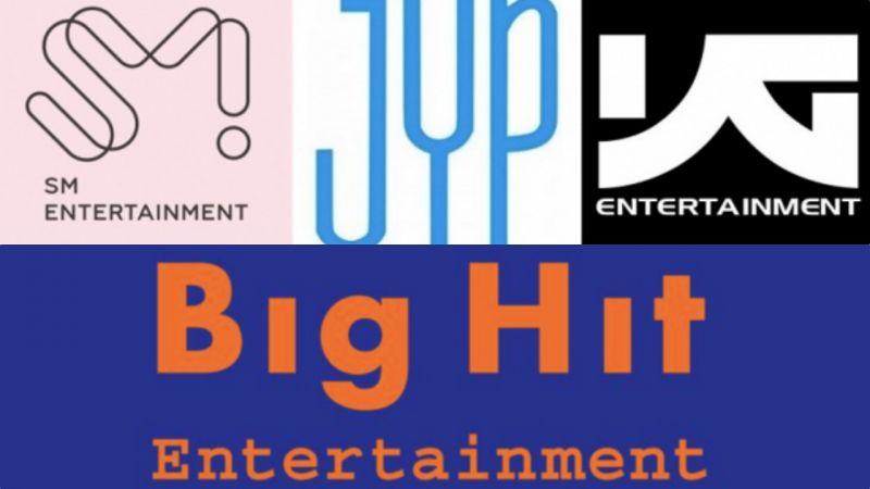 韓娛陷危機!SM&JYP&YG烏雲籠罩大佬地位動搖,網民:BIGHIT,你們的機會來了~