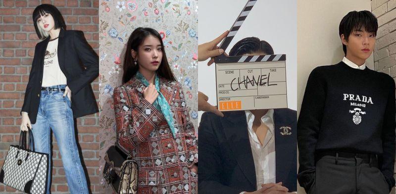 韓國10代-20代之間流行的奢侈品等級!Gucci才排第3等級