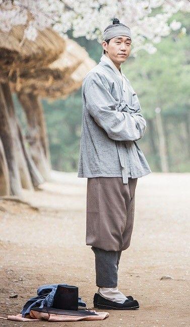 演員崔盛元罹患急性白血病《魔女寶鑑》下車