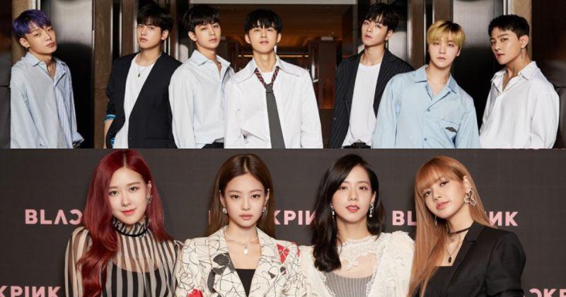 YG 師兄妹攜手 iKON、BLACKPINK 確定出席《2018 MelOn Music Awards》