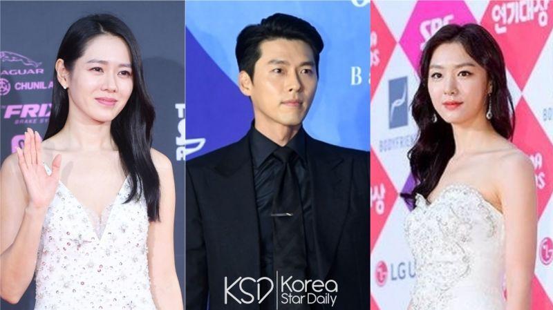 送走《阿宮》兩位前妻後…這次是未婚妻!徐智慧有望加盟tvN新劇《愛的迫降》與玄彬、孫藝珍合作