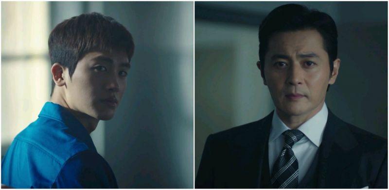 韓劇 金裝律師(Suits)슈츠–看似華麗的收視榜首