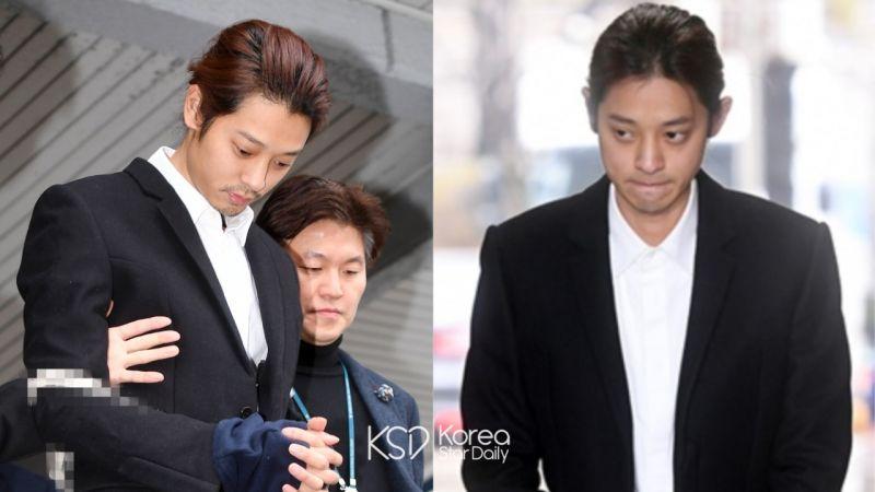 揭露「鄭俊英群聊事件」姜記者:他至今都主張自己是無罪!還透露:正在準備其他藝人非法拍攝的報導
