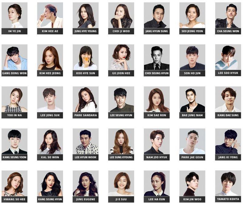 YG 设立电视剧制作公司 韩流三巨头纷抢戏剧市场