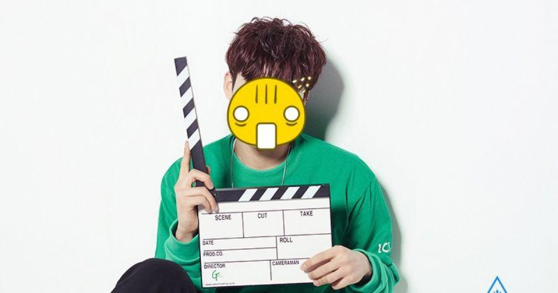 《Produce 101》第二季多名參賽者作弊受罰 連排名第五的他也未能倖免......