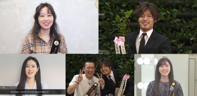 【2020 SDA首尔国际电视节】完整得奖名单:《山茶花开时》勇夺多项大奖,孔晓振封后!