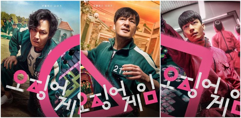 韩国式生存游戏新局面!倒数一周《鱿鱼游戏》9月17日上线前你该知道的事