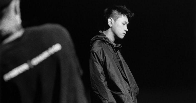 Crush 今晚发行新单曲〈none〉 留一手惊喜下周曝光!