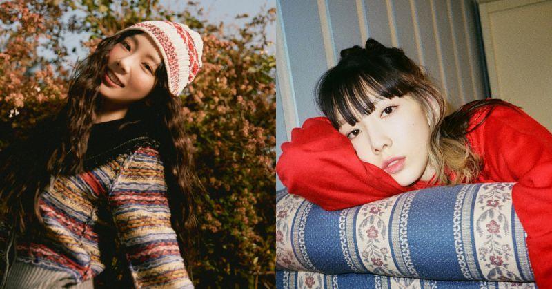 太妍送耶诞惊喜 将连续公开三支现场表演影片!