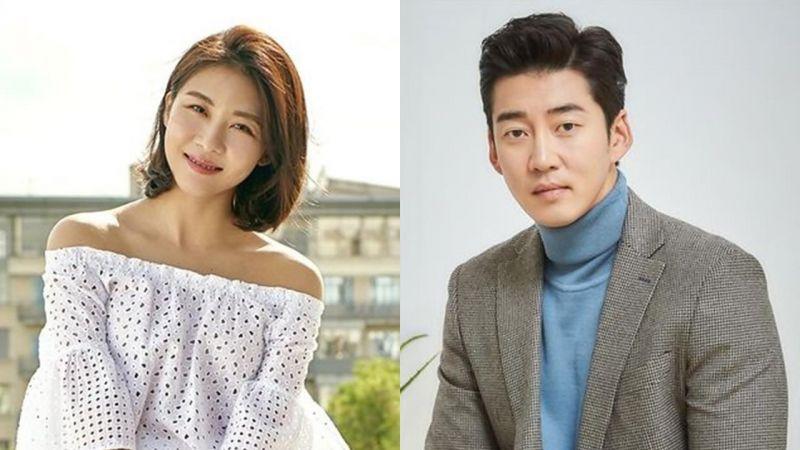 JTBC新剧《巧克力》确定由河智苑、尹启相携手主演,太让人期待啦!