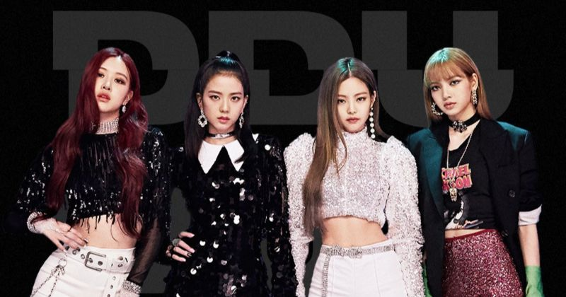 BLACKPINK 再創韓團新紀錄 〈DDU-DU DDU-DU〉MV 破九億