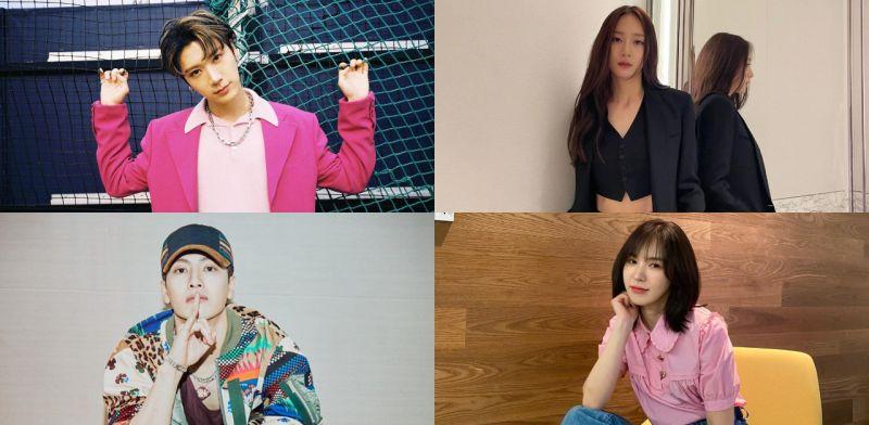 《TMI NEWS》「昂貴學費愛豆」TOP 5:NCT TEN的10年學費花3億韓元、Krystal一身校服需100萬韓元!