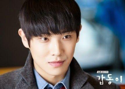 MBLAQ 李準 即將出演MBC水木劇《白先生》