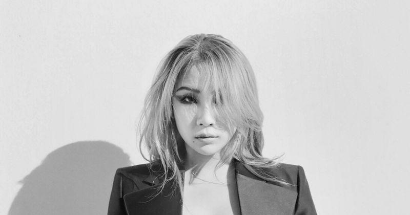 就是明天!CL 将释出新专辑最后一波新歌