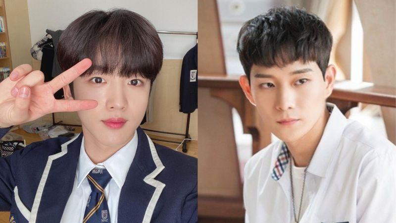 这个组合好像可以期待!「大势」金永大有望出演KBS新剧《学校2021》,与金曜汉合作!
