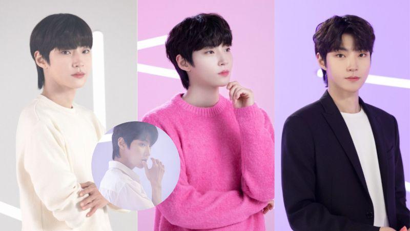【多图】这是「男神降临」吧!黄寅烨香氛喷雾广告花絮照公开,展现了四种不同的风格!