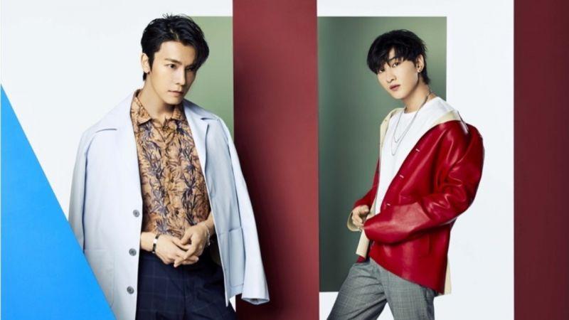 SJ D&E 日本人氣超火熱 演唱會加碼兩場唱進「聖地」武道館!