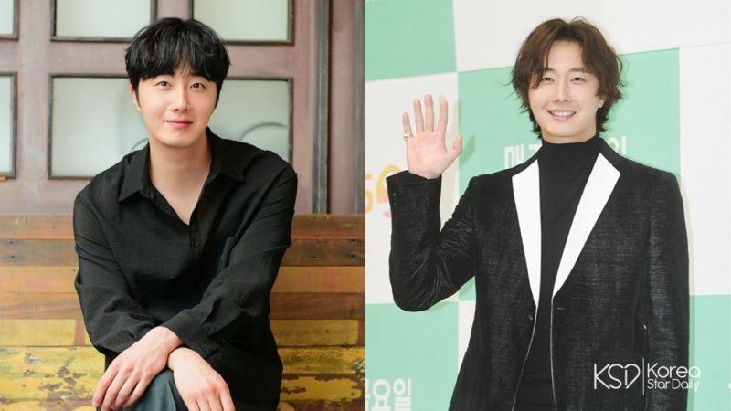 時隔一年多回歸啦!丁一宇確定出演SBS新劇《宵夜男女》,這次將挑戰「帥氣性感」的廚師!
