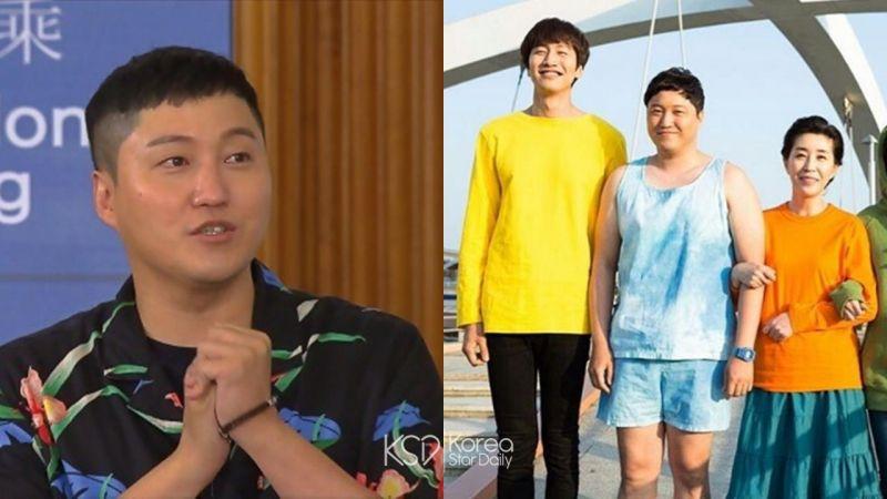 《心裡的聲音》李光洙X金大明「兄弟相見歡」《RM》成員驚嘆:瘦了更像偶像啦!