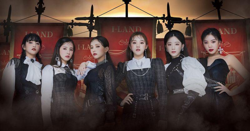 (G)I-DLE 世巡受疫情波及 泰国首场公演确定延后