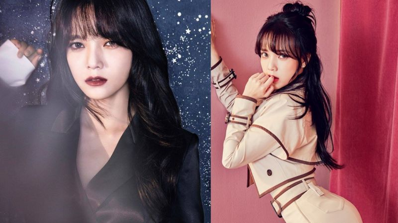 AOA智珉 26日SOLO回歸! 這次不僅是rapper,連主唱也一首包攬了!