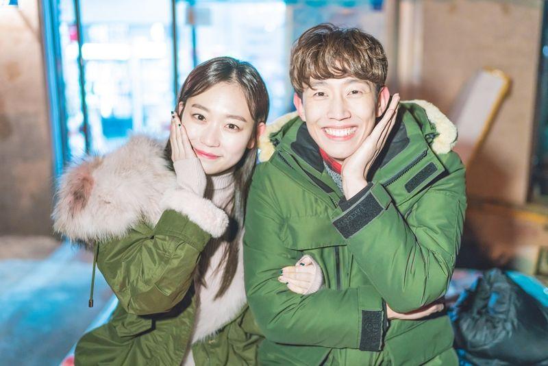 金瑟祺將友情客串MBC水木劇《舉重妖精金福珠》 於第14集登場