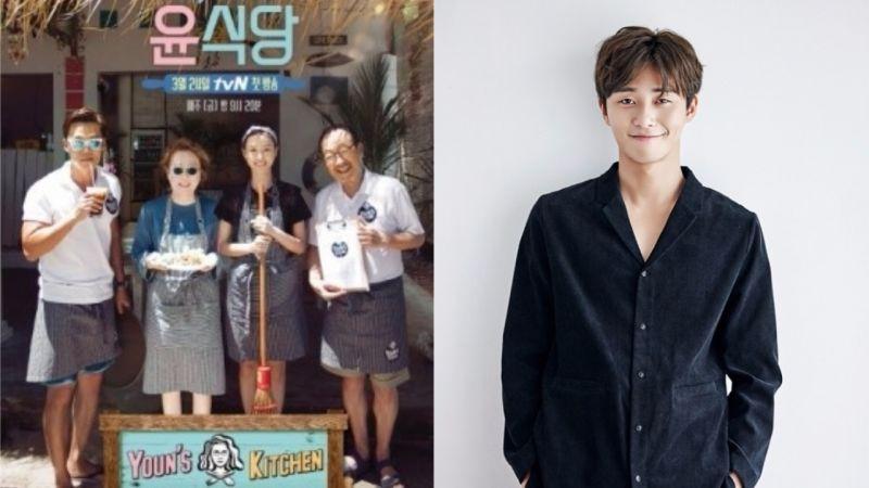 《尹食堂》第二季將到西班牙進行拍攝?節目預計在明年一月播出!