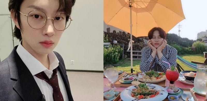 Super Junior 希澈因健康問題短暫休息,過多的繁忙行程令粉絲們非常擔心!