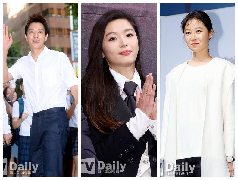 《韓評》2016年SBS大賞的遺珠?     他們去哪裡了?