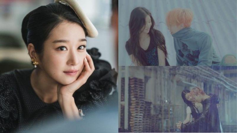 徐睿知曾出演BIGBANG的MV与GD饰演情侣...当时还引发了热议!网友:「原来那个人就是她呀!」
