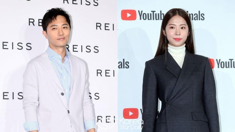 JTBC翻拍同名人氣日劇《Legal High》!晉久、徐恩秀確定出演 預計明年2月播出