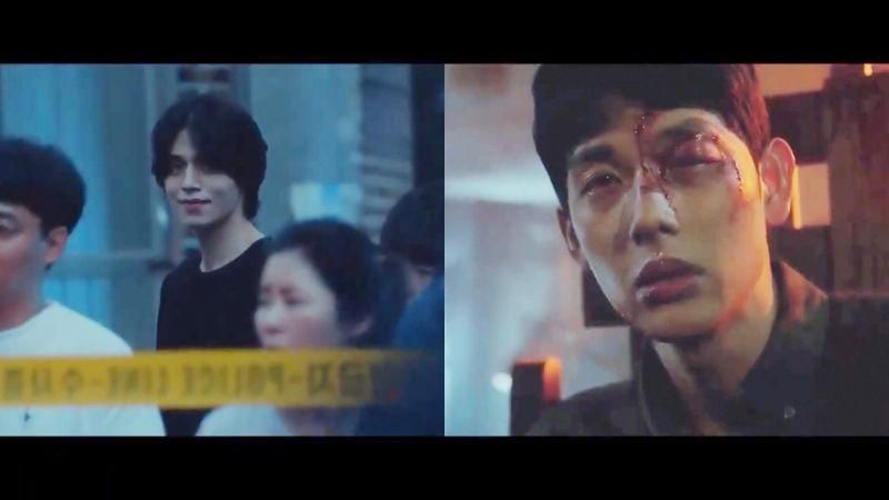 韓劇《他人即地獄》今晚第10集大結局,李棟旭&任時完會大開殺戒嗎?