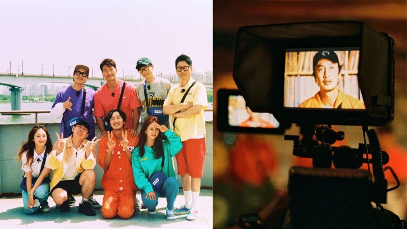李光洙在《Running Man》11年的最後一個故事!本週預告照公開「再見,我們特別的兄弟」