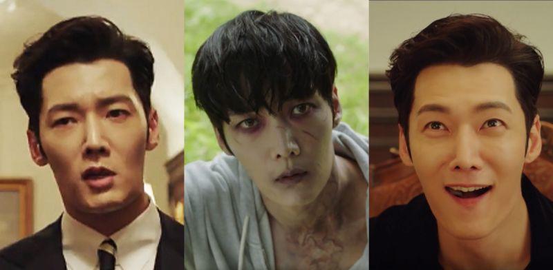 崔振赫版的《花样男子》和《大长今》,《丧尸侦探》向多套韩剧致敬!