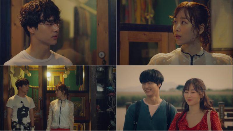 《愛情的溫度》第二版預告公開!在相愛不易的時代裡,他們的愛情故事開始了!