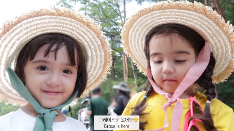 庭沼珉亲自拍摄的《小森林》幕后花絮:小朋友们真的太可爱啦~!