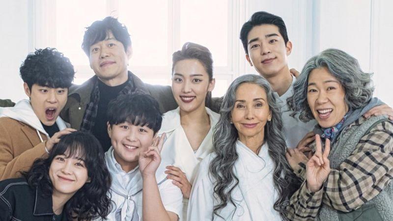 熱門韓劇《驅魔麵館》結局收視率大幅回升,官宣確定製作第二季!