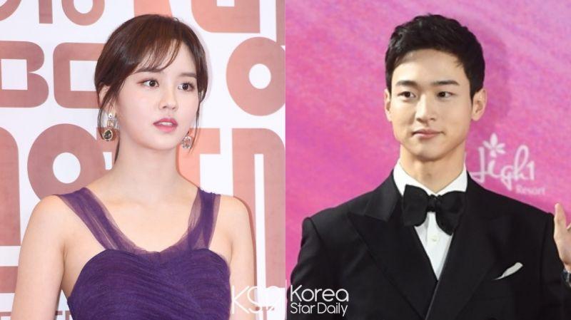 金所炫將回歸小螢幕!確定出演KBS新漫改劇《綠豆傳》 有望與張東尹合作