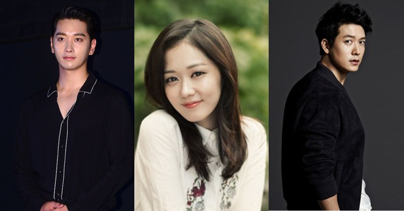 張娜拉新劇《熱血主婦名偵探》被爆全面停拍 韓流演員人氣失靈?