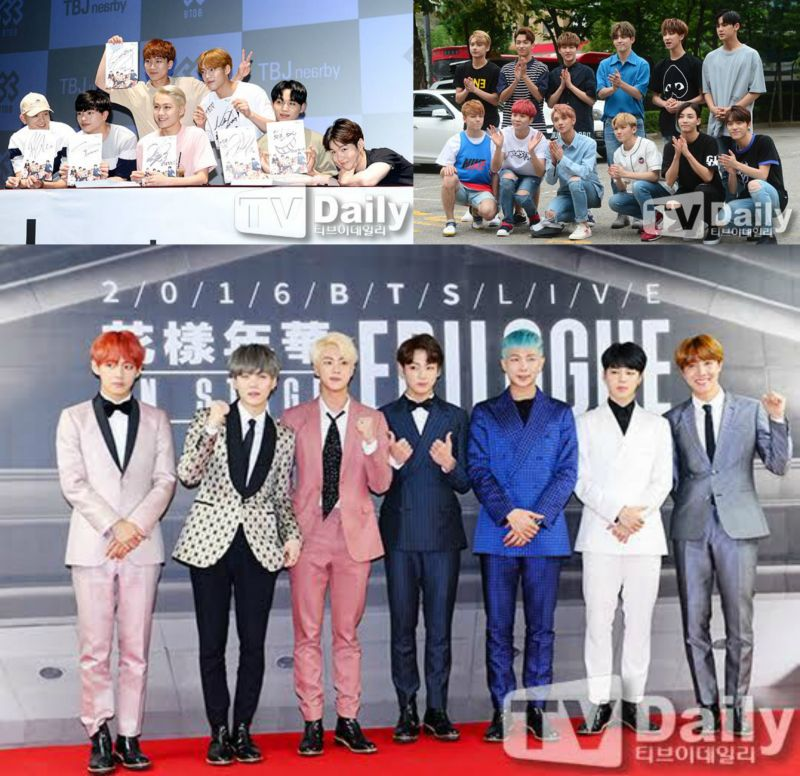 BTS、BTOB、Seventeen等100多名偶像參與MBC《偶像料理王》錄製!