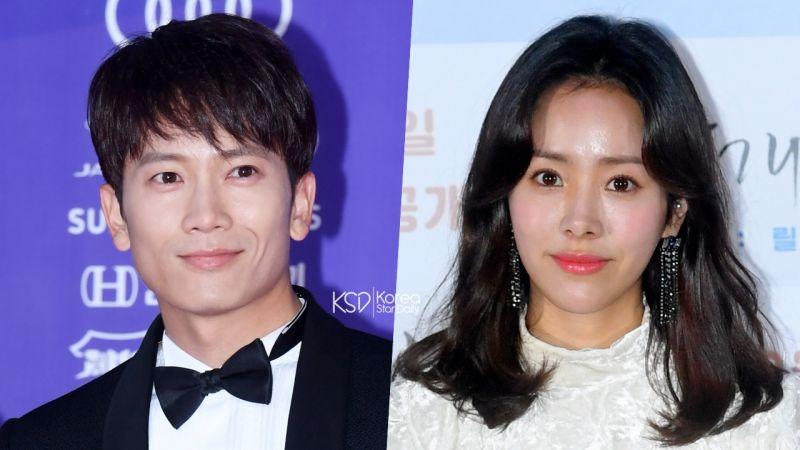 池晟&韩志旼首次合作! 下半年tvN新剧《认识的妻子》回归