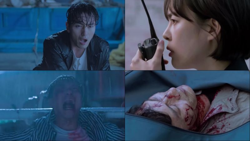 《Voice2》預告再公開!是誰再犯下這麼可怕的罪行?「更加強大的殺人魔」將登場!