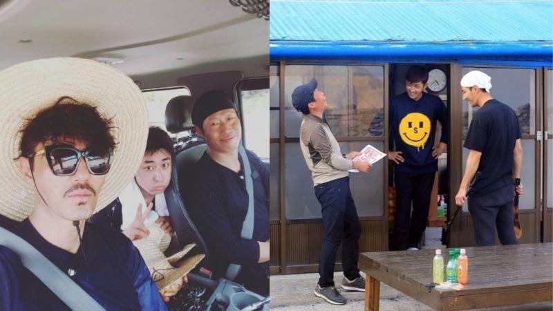 終於等到啦!這次車勝元、柳海真和孫浩俊出演的《一日三餐》是...漁村篇,將在5月1日首播!