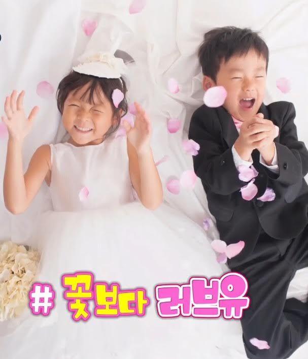 《超人回来了》秋小爱秋成勋父女本周日袭港 拍片呼吁粉丝捧场