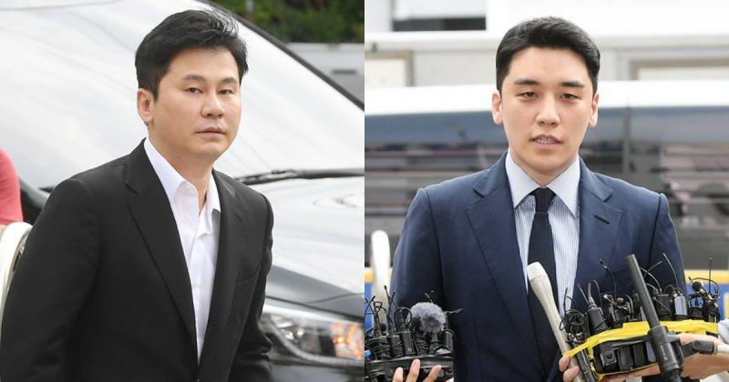 勝利、梁鉉錫案件有望查明?警方下週再度分別傳喚兩人!