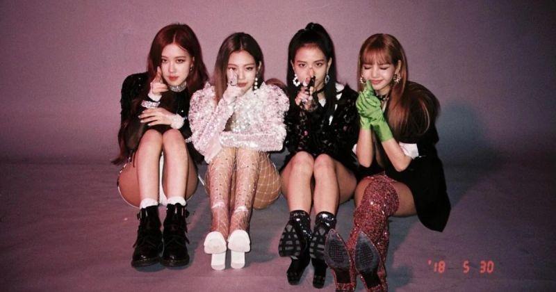 BLACKPINK 創韓團紀錄 〈DDU-DU DDU-DU〉MV 破七億!