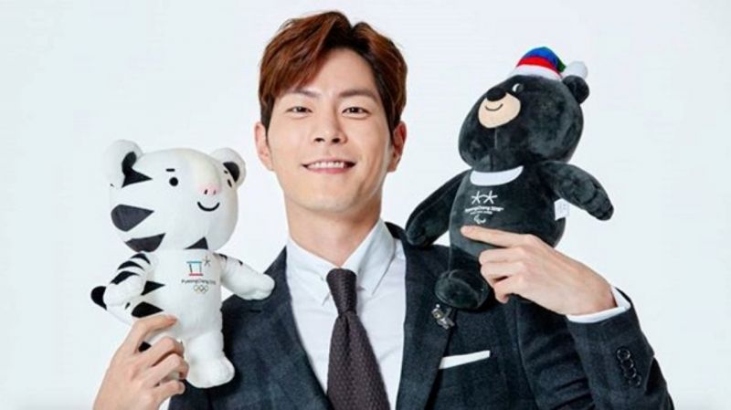 【K社韓文小百科】平昌冬奧會&殘奧會的兩只吉祥物,名字大有來頭哦!